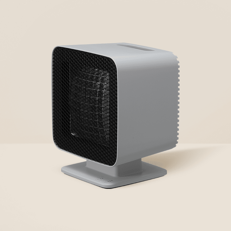 日本设计 蜂巢取暖器
