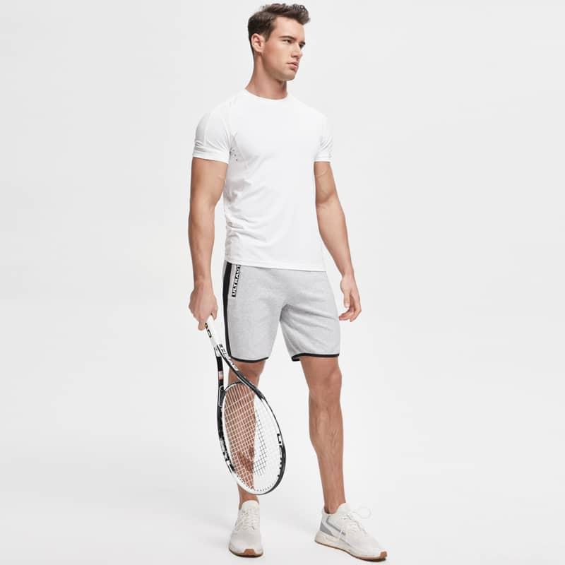 男士核心训练短裤