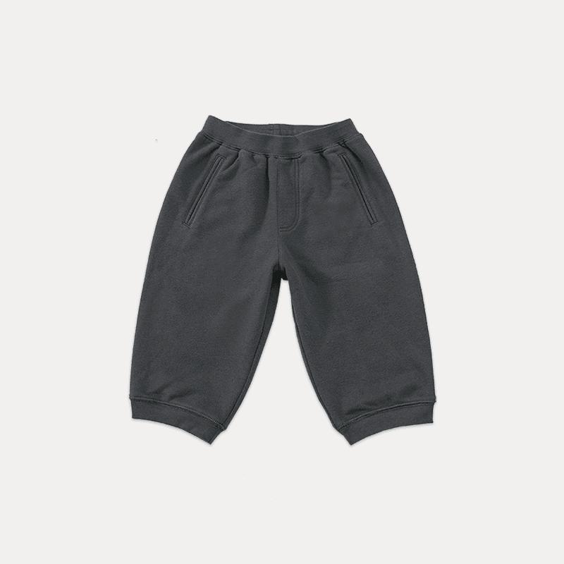 儿童运动六分裤 4-16岁