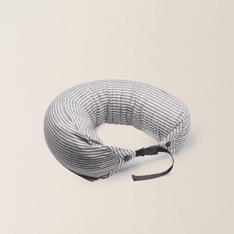 日式多功能颈枕 双扣款