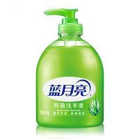 蓝月亮 洗手液(芦荟)500g