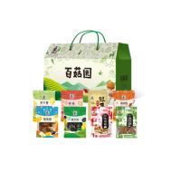 塞翁福 百菇园菌菇礼盒